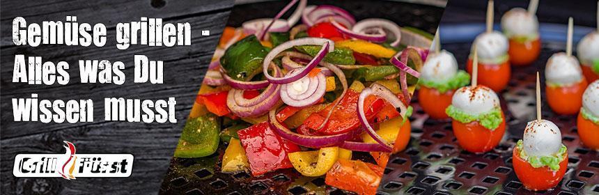 Gemuese-vom-grill