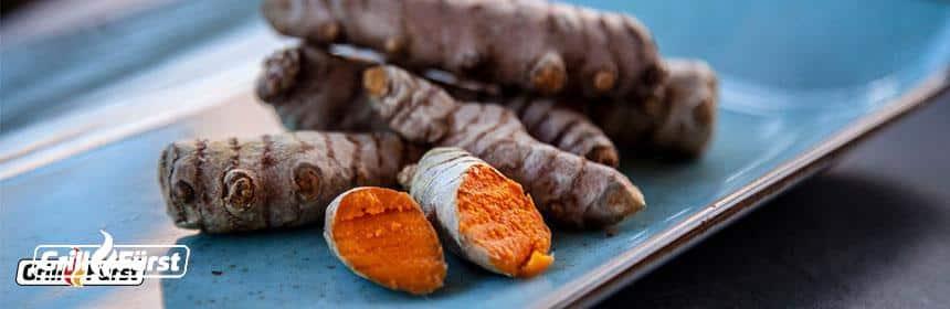 Superfood Kurkuma – warum das goldene Gewürz so vielseitig und gesund ist