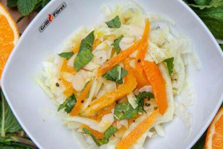Leckere Salate zum Grillen