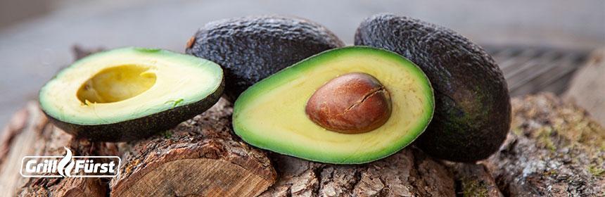 Avocado, Guacamole und Co. Infos und die besten Rezepte