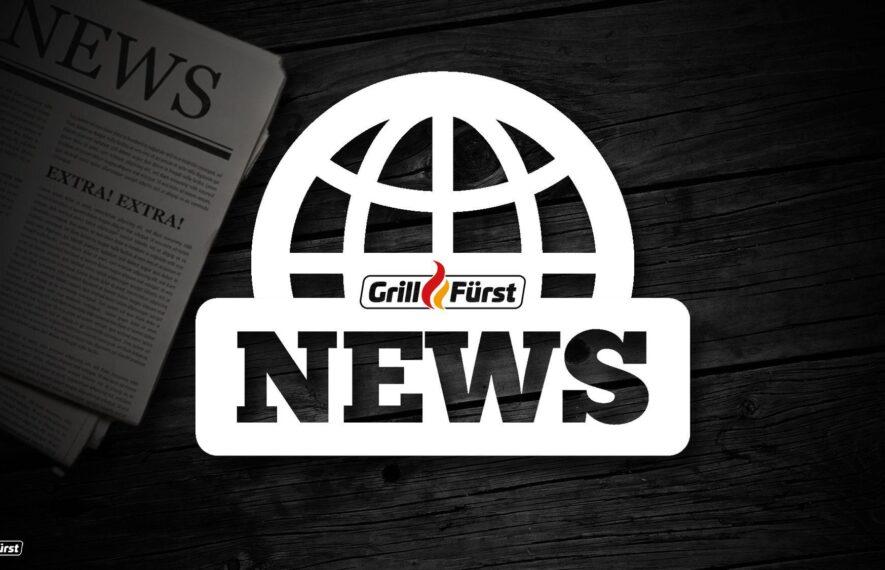 Grillfürst News