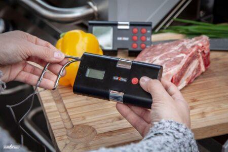 Grillthermometer – was sind die Kaufkriterien und wie benutze ich es richtig