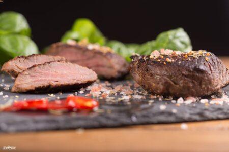 Kerntemperatur Strauß –  das perfekte Straußenfleisch Grillen
