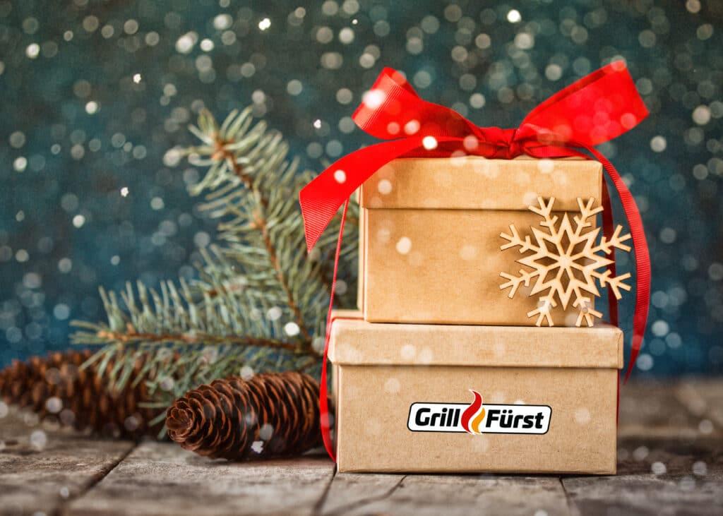 Grillfürst Geschenke