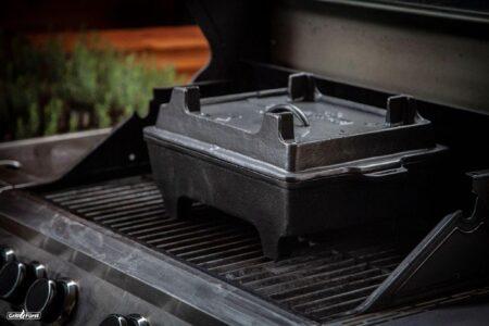 Welcher Dutch Oven für welchen Grill – wir haben die Antwort