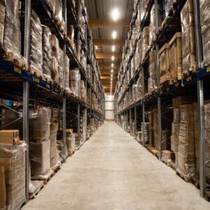 Grillfürst verlegt Lager in modernes Logistikzentrum
