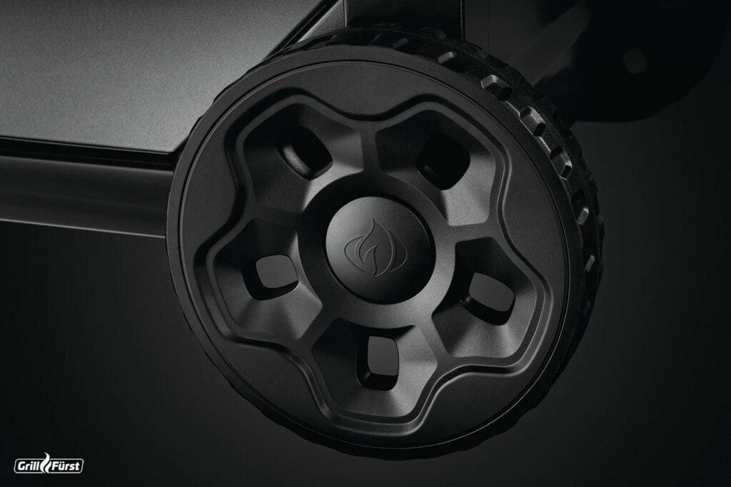 Napoleon Freestyle Rad
