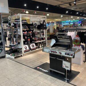 Grillfürst Artikel im REWE Markt Offenbach und Rodgau