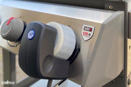 Weber Smart Grill Vergleich mit Grill Control