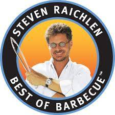 Steven Raichlen