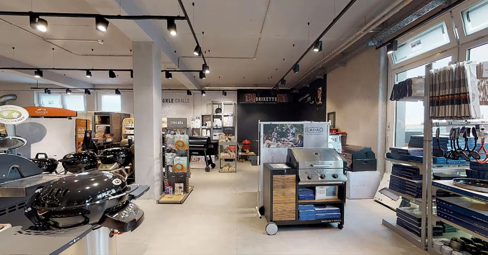 Bbq Store Kassel