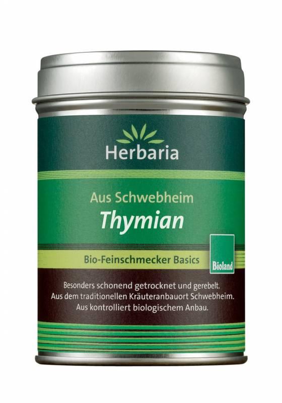 Herbaria BIO Thymian - aus Franken 20g