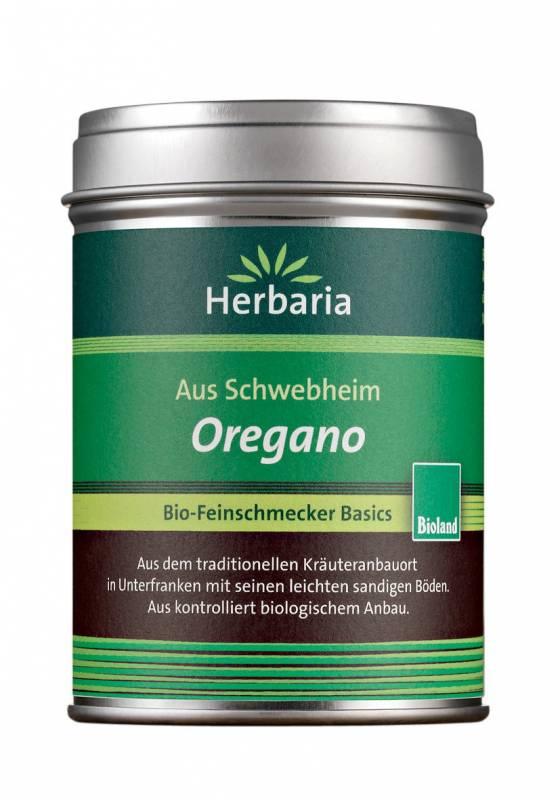 Herbaria BIO Oregano - aus Schwebheim 20g