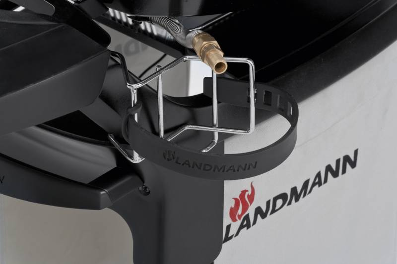 Landmann Zubehör: pantera Kartuschen-Set 12067  - Abverkauf