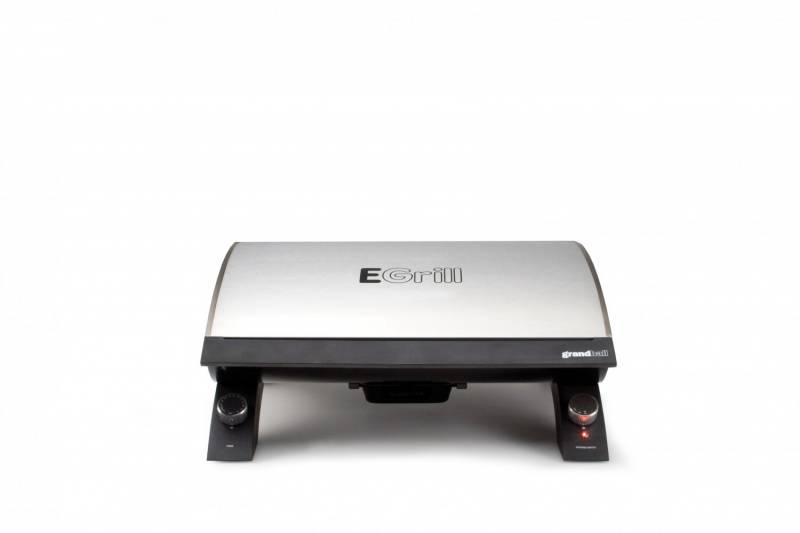 Grandhall Elektrogrill: E-Grill B17001050A
