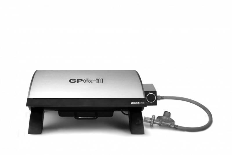 Grandhall Gasgrill GP-Grill