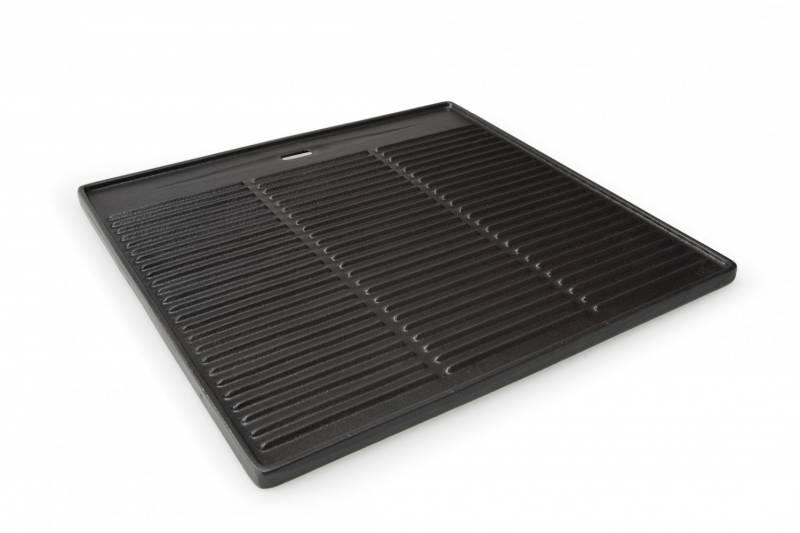 Grandhall Zubehör: Steakplatte groß A05702017H Xenon / Argon