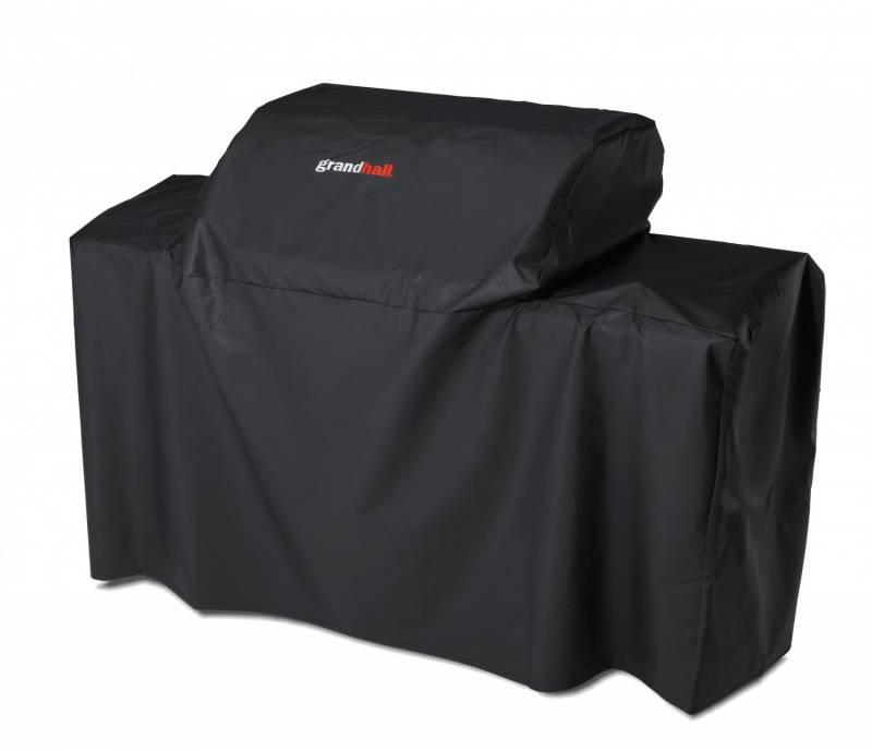 Grandhall Zubehör: Outdoor Cover Washable 4B A07005020B Premium / Freedom / 3B GT Island 151x 126 x 67 cm