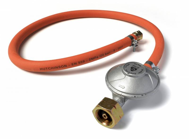 Grandhall Zubehör: Gas Kit 50mBar Y0080027