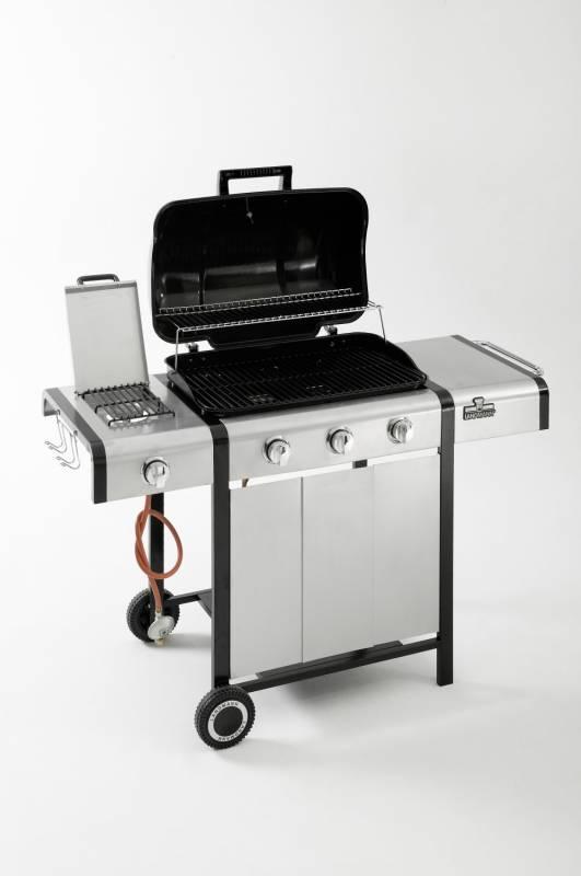 Landmann Grill Chef Gasgrillwagen 12729 - B-Ware