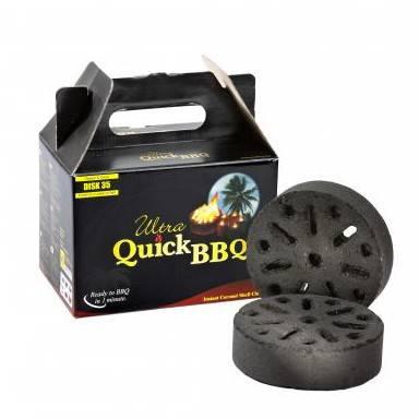 Cobb Quick BBQ Grillbriketts - Auslaufartikel