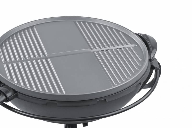 Steba VG 400 Elektrogrill