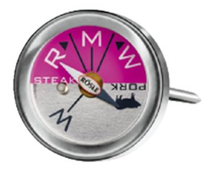 Rösle Steak- und Fleischthermometer