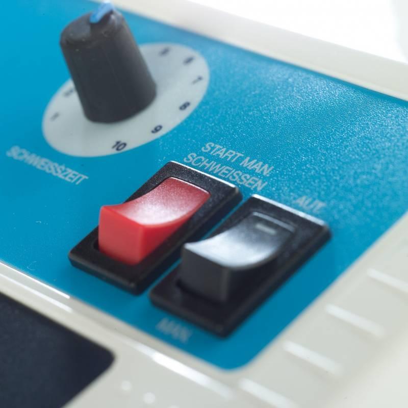 Lava Vakuumiergerät V.200 inkl. Starterset 2