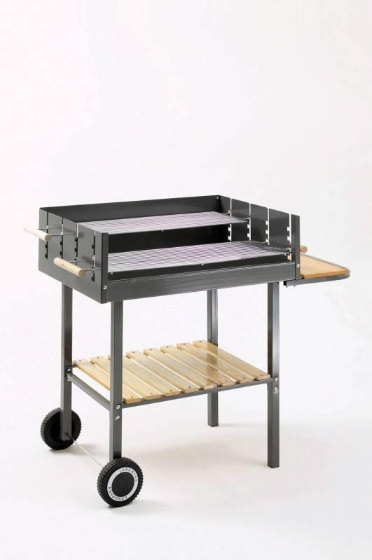 Grill Chef Grillwagen 11474 - Abverkauf