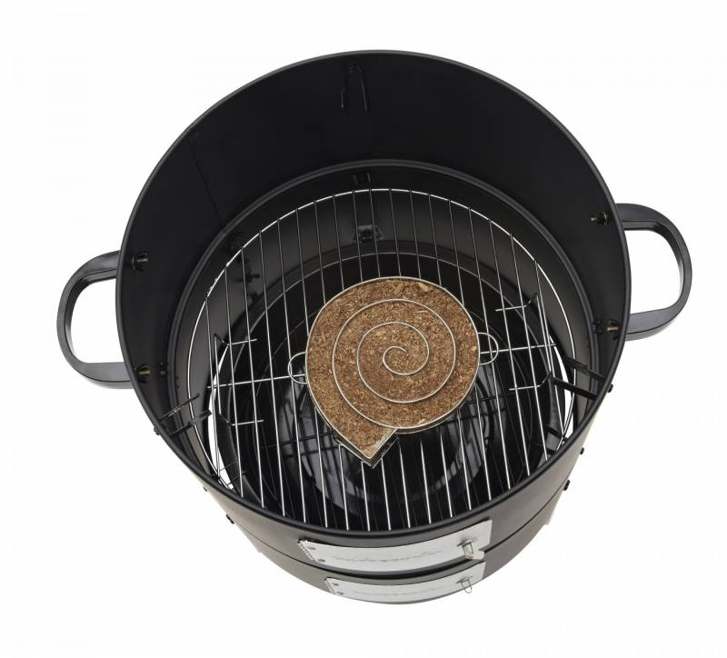 Barbecook Kaltrauchgenerator Starter-Set