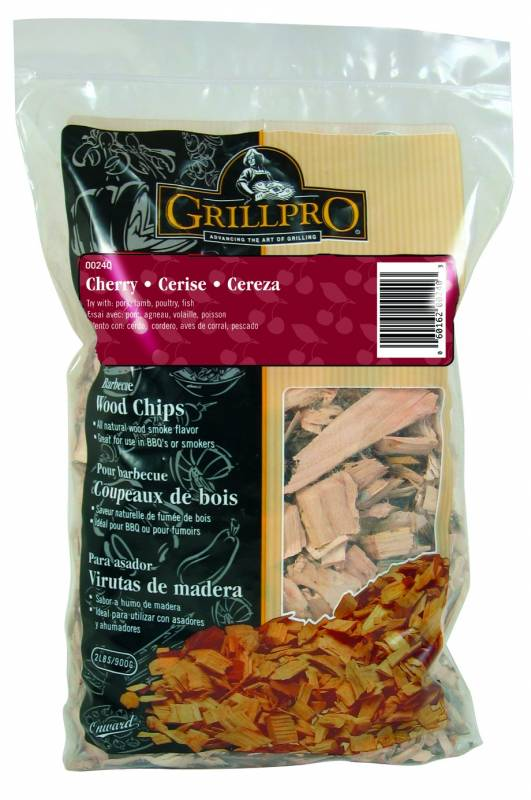 Broil King / Grillpro Kirsch Wood Chips - Auslaufartikel