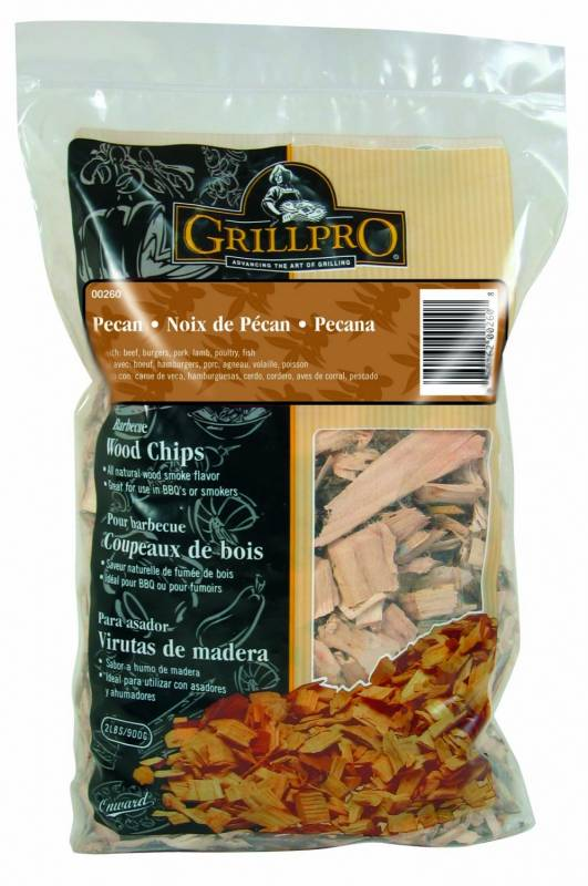 Broil King / Grillpro Pecan Wood Chips
