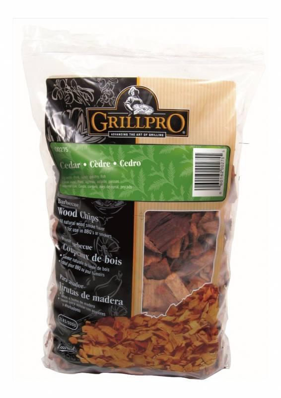 Broil King / Grillpro Zeder Wood Chips