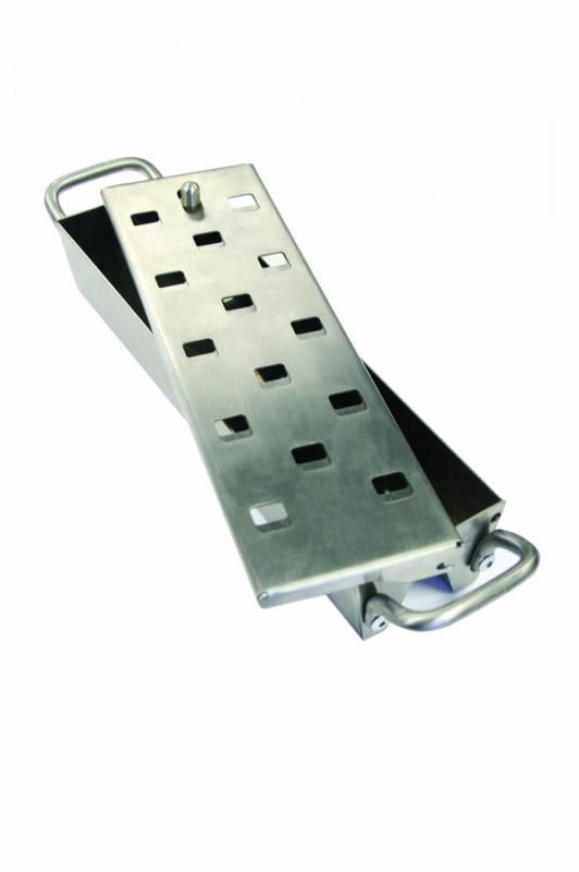 Broil King Smoker Box regulierbar
