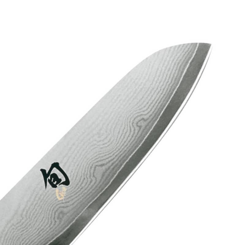 KAI Kleines Santoku Messer Shun Classic DM-0727