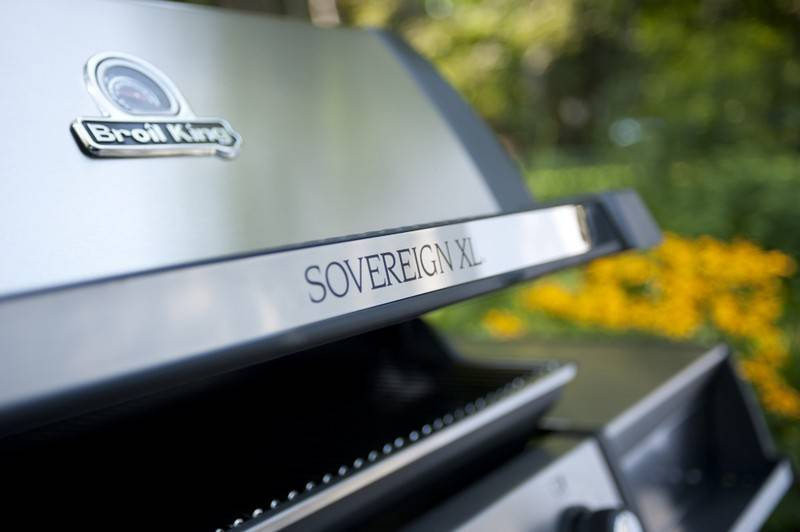 Broil King Sovereign XL 20 Gasgrill