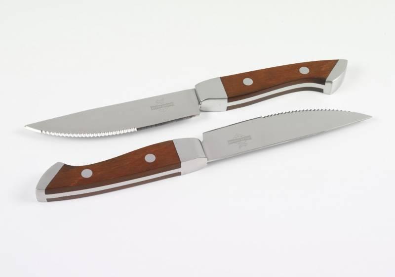 Steak Champ Premium Steak-Messer 2er-Set