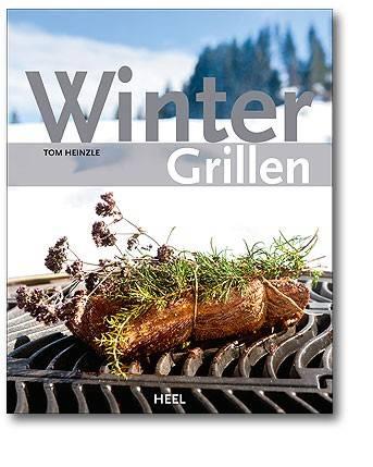 Winter Grillen - Auslaufartikel -