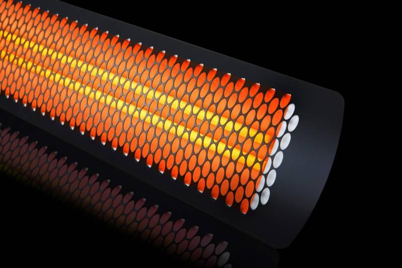 Heizstrahler Tungsten Smart-Heat Electric BH0420009