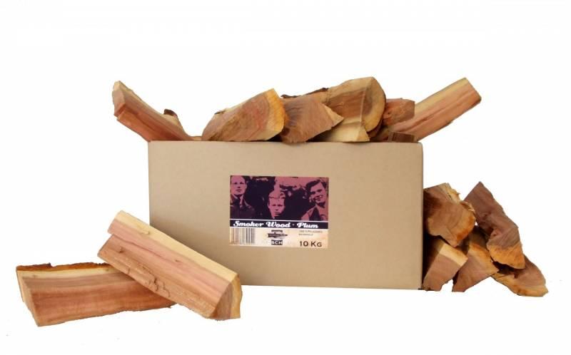 Axtschlag Räucherholz (Smoker Wood) Plum - Pflaume