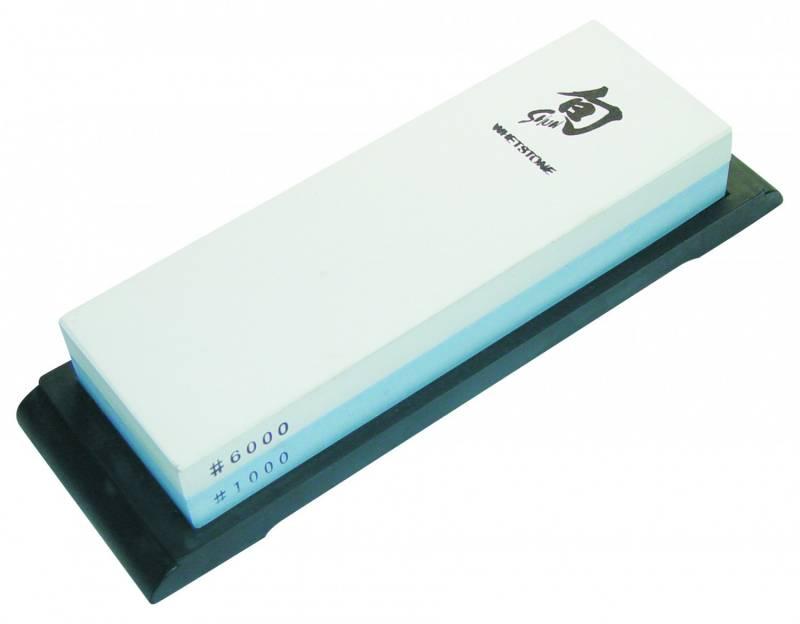 KAI Shun Wetzstein 1000/6000 Körnung DM-0600