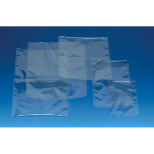100 Siegelrandbeutel, PA / PE 20 cm x 13 cm transparent