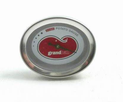 Grandhall 4 Kartoffel Thermometer