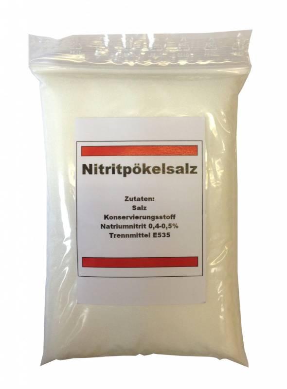 Grillfürst Nitritpökelsalz Big Pack 500g