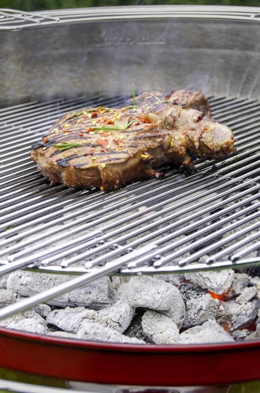 Barbecook Major Chili