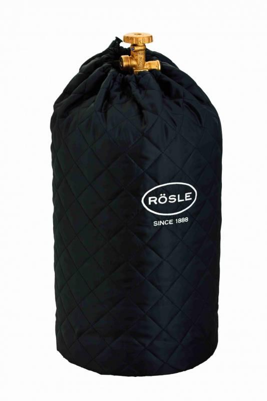 Rösle Abdeckhaube für Gasflasche 5kg
