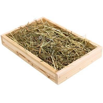 Axtschlag Aromatic Herbs Heu Garschale Gemüse 300x200x40