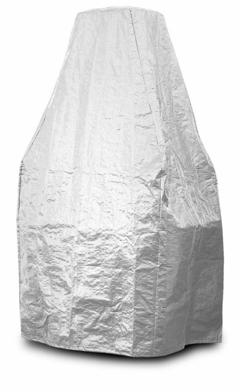 Abdeckhaube für Gartenkamin M 164 x 92 x h240 cm