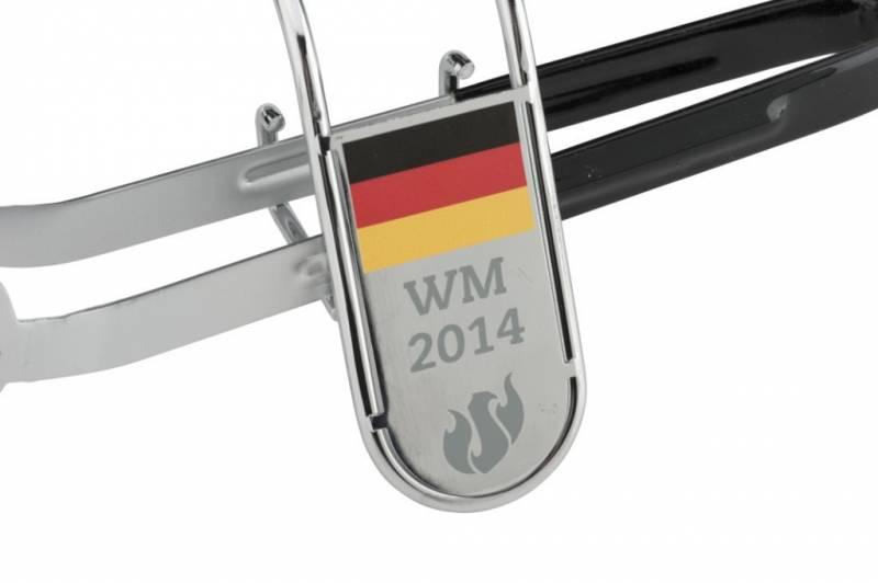 Landmann Piccolino Deutschland 31379 - B-Ware