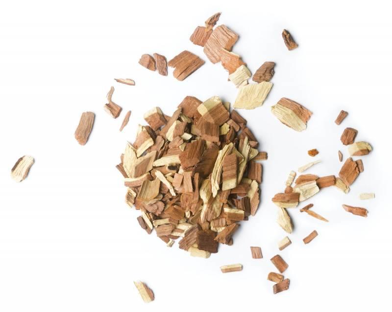 Napoleon Mesquite Holz Chips, ca. 1 kg